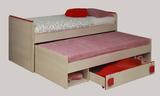 Кровать двухуровневная Сельвия