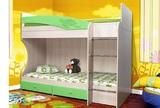 Кровать двухъярусная Адель 1