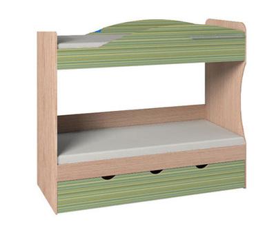 Кровать Калейдоскоп 6