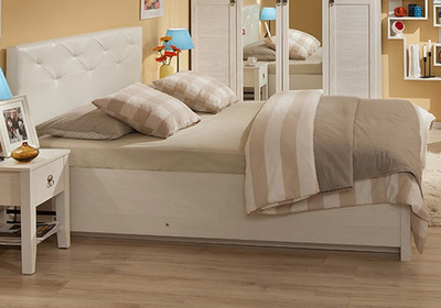 Кровать Бриз люкс с подъемным механизмом
