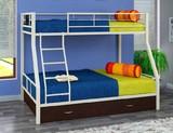 Двухъярусная кровать Гранада-1Я