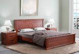 Кровать Венеция М береза