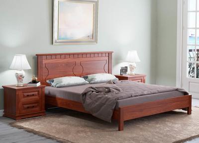 Кровать Венеция М-тахта Береза