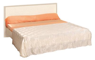 Кровать Розалия с ортопедическим основанием