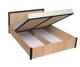 Кровать Баухаус с подъемным механизмом