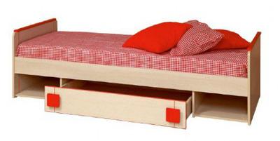 """Кровать-чердак """"Сельвия"""""""