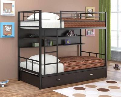 Двухъярусная кровать Севилья 2 ПЯ