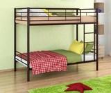 Двухъярусная кровать Севилья 3