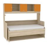 Кровать-стол Ника 428Т