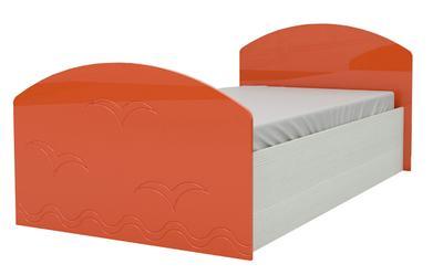 Кровать «Юниор-2» кораблик