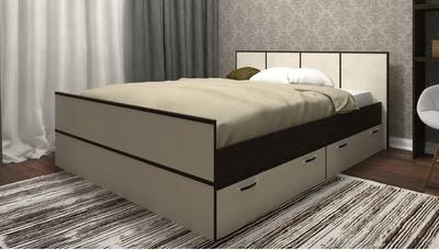 Кровать Весна с матрасом