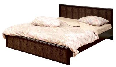 Кровать Волжанка