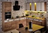 Модульная кухня «Адель» Лофт