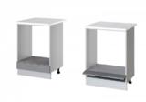 Леко нижний стол под духовку НД-60 (60 см)