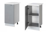 Леко нижний стол с дверцей Н-50 (50 см)