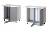 Леко нижний угловой стол НУ-100 (100 см)