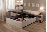 Кровать Марсель с подъемным механизмом