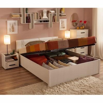 Кровать Майя с подъемным механизмом