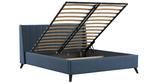 Кровать Мелисса 160 с подъемным механизмом