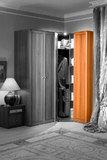 Шкаф для белья Милана