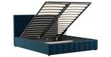 Кровать Милана160 с подъемным механизмом