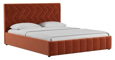Кровать Милана160