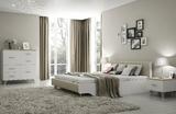 Кровать № 2 1600 с настилом Ларго