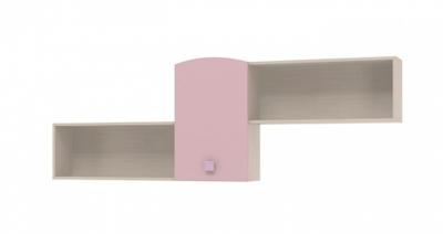 Полка над дверью Pink