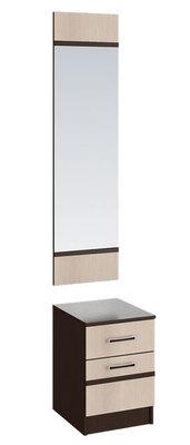 Зеркало с тумбой Сакура