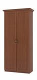 Шкаф для одежды 2-х дверный Престиж
