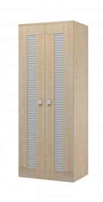 Шкаф для одежды 2-х дверный САША Модерн