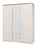 Шкаф для одежды Элен