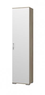 Шкаф для одежды с зеркалом Твист