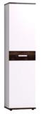 Шкаф для одежды и белья Норвуд 71
