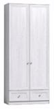 Шкаф для одежды и белья PAOLA 71