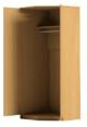 Шкаф угловой 2 Комфорт