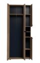 Шкаф для одежды и белья Nature 87 (Натура)