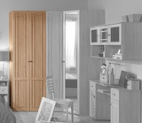 Шкаф для одежды Шерлок 62