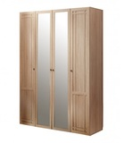 Шкаф для одежды и белья Шерлок 60