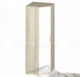 Угловой шкаф Сенди 01