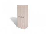 Шкаф Соната для платья и белья 2х дверный