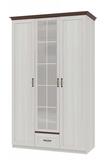 Шкаф  для одежды 3х дверный Вентура
