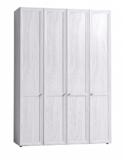 Шкаф для одежды и белья Paola 555 (Паола)