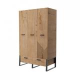 Шкаф для одежды Оскар