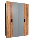Шкаф для одежды и белья HYPER (Хайпер)