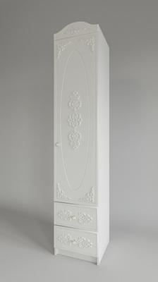 Шкаф с ящиками Ki-Ki 45 см