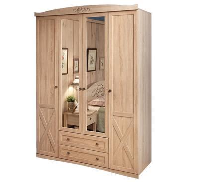 Шкаф для белья и одежды Adele (Адель)