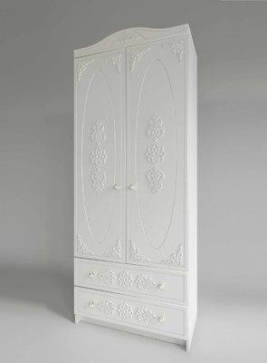 Шкаф с ящиками Ki-Ki (90 см)