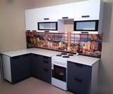 Угловая кухня Фиджи МДФ