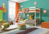 Двухъярусная кровать Соня 10